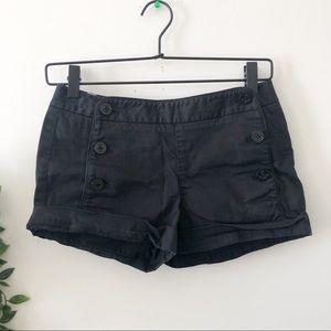 Artizia Talula Black Shorts